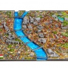 4D Puzzle - Budapeszt