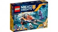 LEGO Nexo Knights 70348 Bojowy pojazd Lance'a