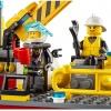 LEGO CITY 60109 Łódź strażacka
