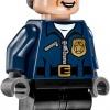 LEGO Super Heroes 76059 Spiderman: Pułapka z mackami Doc Ocka