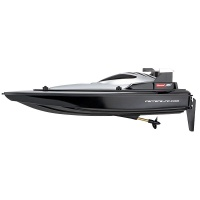 R/C Łódź Carrera Race BOAT 2.4GHz black