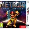 3DS Metroid: Samus Returns