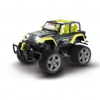 R/C Samochód Carrera Jeep Wrangler (1:16) 2.4GHz