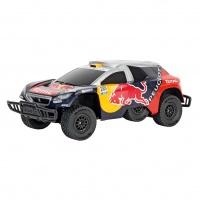 R/C Samochód Carrera Peugeot Dakar (1:16) 2.4GHz