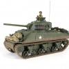 R/C Czołg Waltersons U.S Sherman M4A3 1/24