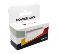 3DSimo Power pack