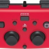 PS4 HoriPad Mini Wired Controller - Red