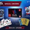 SWITCH Bayonetta 2 + DCC (Bayonetta 1) - Limited Ed.