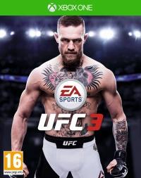 XONE EA Sports UFC 3