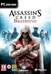 PC Assassin's Creed Bratrstvo