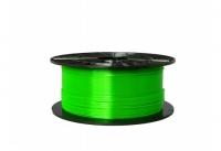 Tisková struna filament PETG,1,75mm,1kg,tran zelen