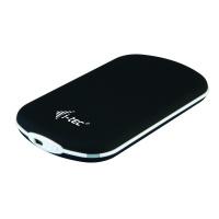 i-tec USB 2.0 MySafe BACKUP 2.5