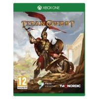 XONE Titan Quest