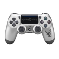 PS4 DualShock 4 Wireless Cont. V2 God of War