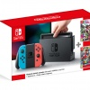 Nintendo Switch Neon + Splatoon 2 + SM Odyssey