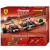 Tor wyścigowy Carrera GO 62453 Ferrari Race Spirit