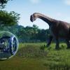 PS4 Jurassic World Evolution
