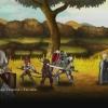 SWITCH Fallen Legion: Rise to Glory