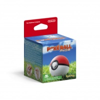 SWITCH Pokéball Plus