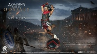 Assassin's Creed Odyssey: Alexios Figurine