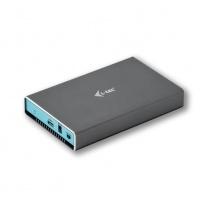 i-tec USB-C 3.1 MySafe Metal 2.5