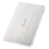 i-tec MySafe M.2 SATA SSD External Case