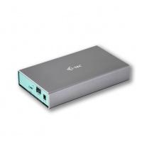 i-tec USB-C 3.1 MySafe 3.5