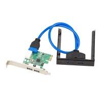 i-tec PCI-E 4x USB 3.0 zestaw uzupełniający