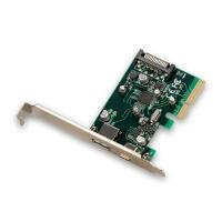 i-tec PCI-E USB 3.1 1x Type C 1x Type A port
