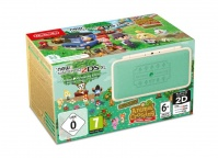 New Nintendo 2DS XL AC Edition incl. AC Welcome am