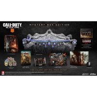 PC Call of Duty: Black Ops IV Mystery Edition