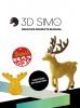 3DSimo Vánoční kreativní box