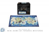 4D Gra o tron (Game of Thrones) Westeros MINI