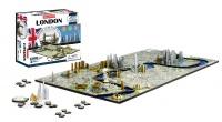 4D Puzzle - Londyn