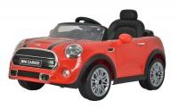 Samochód elektryczny MINI Cooper Cabrio