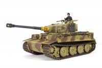 R/C Czołg Waltersons German Tiger I (Late) 1/24