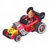 Tor wyścigowy Carrera FIRST - 63019 Mickey Racers