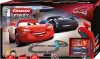 Tor wyścigowy Carrera FIRST - 63021 Disney Cars 3