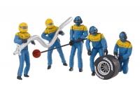 21132 Figurki - Mechanicy