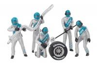 21133 Figurki - Mechanicy