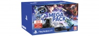 PlayStation VR + Cam V2 + Mega Pack 5 games
