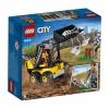 LEGO CITY 60219 Ładowarka na budowę