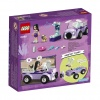 LEGO Friends 41360 Emma i mobilny klin weterynaryjny