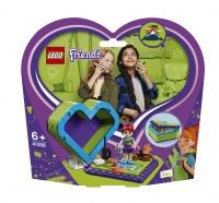 LEGO Friends 41358 Sercowe pudełeczko Mii