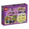 LEGO Friends 41361 Mia i stajnia dla źrebiąt