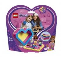 LEGO Friends 41357 Sercowe pudełeczko Olivii