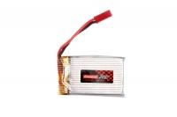 410263 Bateria DRONY 3,7V 1000mAh 2.4GHz