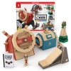 Nintendo Switch Neon + Nintendo Labo Vehicle kit
