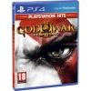 PS4 God of War III Remastered HITS