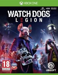 XONE Watch_Dogs Legion